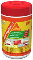<b>Очищающие салфетки Sika</b> TopClean-T