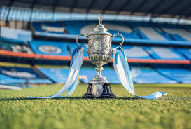 Fa cup live stream, tv channel, watch online, time, latest news, odds the fa cup third round begins with a repeat of the most remarkable match of the season so far The Oldest Surviving Fa Cup Returns To The Museum Courtesy Of Manchester City National Football Museum