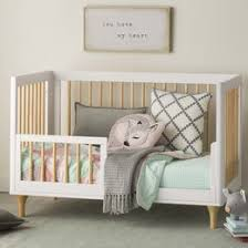 modern nursery furniture. Cribs Modern Nursery Furniture