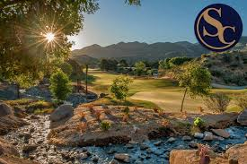 39 for 18 holes with cart at sand canyon country club formerly robinson ranch in santa clarita 79 value expires september 15 2017