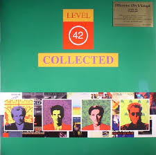 <b>LEVEL 42 Collected</b> vinyl at Juno Records.