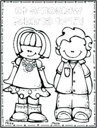 welcome back to school coloring pages.  Coloring Fresh Back To School Color Sheets Welcome Coloring Page Kindergarten Intended Pages L