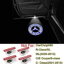 You can download in.ai,.eps,.cdr,.svg,.png formats. 4pcs Led Car Door Logo Light Emblem Projector Ghost Shadow Welcome Light For Mercedes Benz C W205 E Class W212 W213 X253 A W176 W177 Accessories Buy Online In Bosnia And Herzegovina At Bosnia Desertcart Com