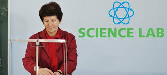 science wall decals for