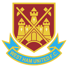 Stadium, arena & sports venue in london, united kingdom. West Ham United Fc Logo Png Transparent Svg Vector Freebie Supply