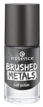 Характеристики модели Лак Essence <b>Brushed</b> Metals, 8 мл — <b>Лак</b> ...