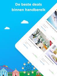 social deal dé beste deals in de app