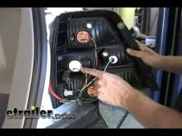 trailer wiring harness install 2007 kia sorento etrailer com 2016 kia sorento trailer wiring harness at Kia Sorento Trailer Wiring Harness