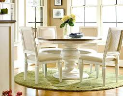 round pedestal table and chairs the advantages and disadvantages of the woven chairs awesome classic dining