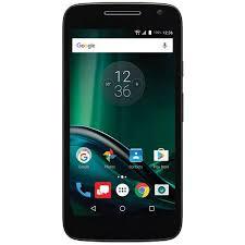 moto play. verizon wireless motorola moto g play 16gb prepaid smartphone, black