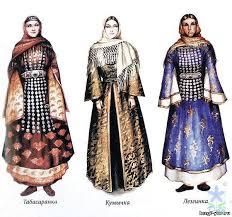 slidingtaxon Реферат на тему традиционная одежда народов  Реферат на тему национальная одежда