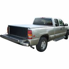Pro-Series Tonneau Truck Bed Cover, GMC, 69-1/2 in. W x 71 in. L at ...