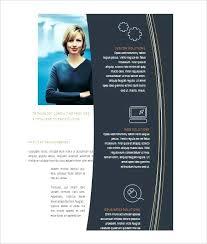 Microsoft Brochure Templates Download Brochure Template Free Download Microsoft Word Aoteamedia Com