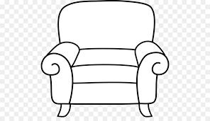chair table furniture clip art cartoon chair