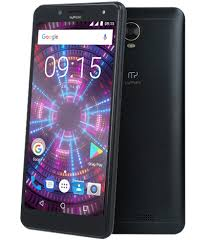Myphone Fun 18x9 Smartphone With Panoramic Screen
