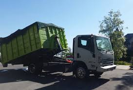 Roll Off Bin Or Hire A Junk Removal Company