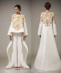 Buy Designer Evening Dresses Click To Buy New Designer Gold Embroidery Evening Dresses