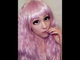 saientis makeup tutorial how to transform into a real life anime you