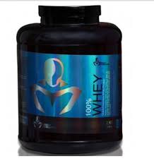 a muscle revolution whey 2kg