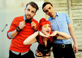 free paramore wallpaper background