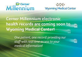 Wyoming Medical Center Is Moving To Cerner Millennium For