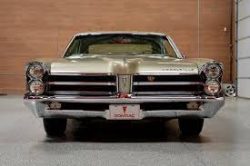 1965 Pontiac Color Chart Hemmings Find Of The Day 1965 Pontiac Bonneville