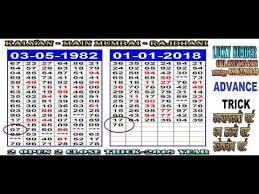 Kalyan 16 07 2019 Lucky Number 28 Satta Matka Kalyan Satta
