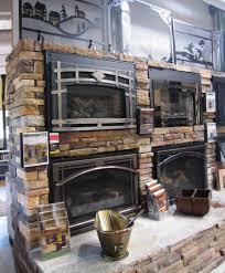 woodstove distributors fire gas screen