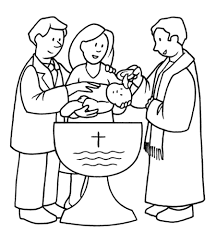 Risultati immagini per immagini battesimo