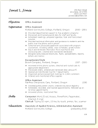 ... Resume Examples Free Sample Medical Assistant Skills With Regard To  Samples Of Resumes For 19 Surprising ...