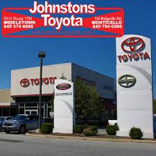 Johnstons Toyota - Home | Facebook