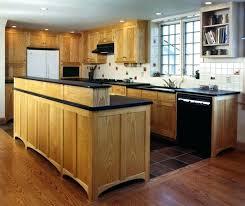 ash kitchen cabinets wood cabinet doors