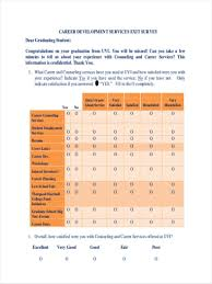 Exit Interview Form Types of Exit Interview Documents Free PDF DOC Excel Format 1