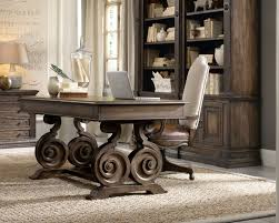 Rhapsody Writing Desk By Hooker Furniture Home Gallery Stores