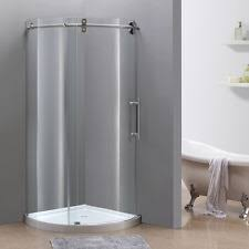 36 x 36 corner shower kit. aston 36\ 36 x corner shower kit s
