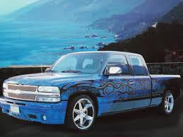 chevy trucks wallpaper Collection (65+)