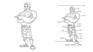 Click the hulk coloring pages to view printable version or color it online (compatible with ipad and android tablets). Hulk Hogan S Rock N Wrestling Concept Sketches Photos Wwe