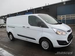Used Ford Transit Custom 310L box body Year: 2015 Price: $25,955 ...