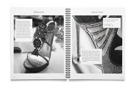 Rene Caovilla Designer Rene Caovilla Brochure Ivana Roum
