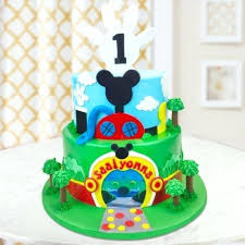 Walmart Mickey Mouse Mickey Mouse Birthday Cake 7 Walmart Canada