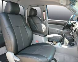 leathercraft seat covers