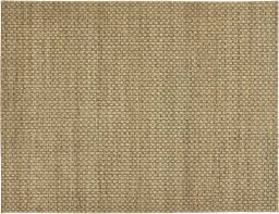rail jute and cotton rug