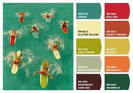 beach house paint colorsBeach House Paint Colors  The Decorologist