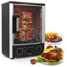 upgraded countertop turkey thanksgiving rotisserie