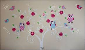 tree wall painting teen girl room. Girls Bedroom Curtains : Tree Wall Painting Designs For Teenage Ideas Teens Baby Teen Girl Room Y