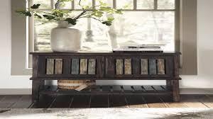Ashley Furniture Signature Design Mestler Chair Side End Table