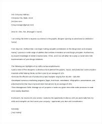 Word Cover Letter Template Free Block Style Business Letter Template Ms Word Download