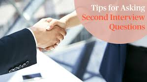 Questions For Second Interview Second Interview Questions To Ask The Employer