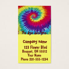 tie dye business cards good tie dye business names image of tie