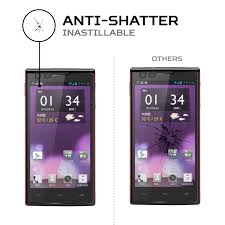 Screen Protector Antishock for BenQ F3 ...